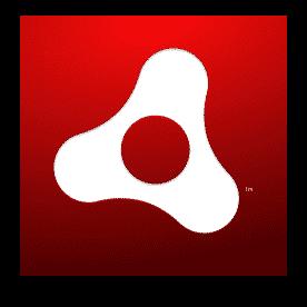 Adobe Air-Nearfile