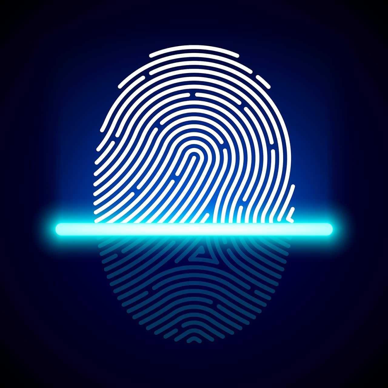 Biometric Fingerprint Reader - NearFile.Com
