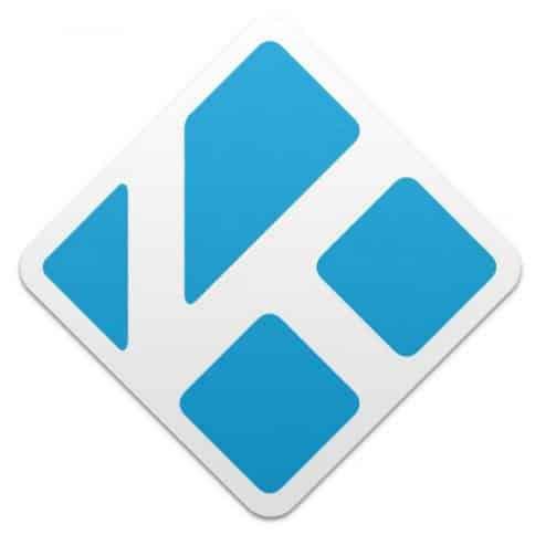 KODI Media Streaming for PC Windows