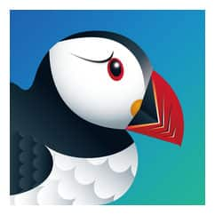 Puffin Browser 7.8.2.612 - NearFile.Com