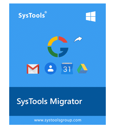 SysTools Migrator