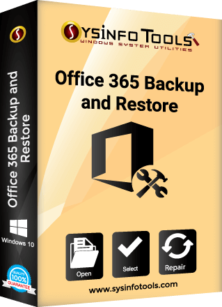 SysInfoTools Office 365 Backup and Restore 19.0 - NearFile.Com