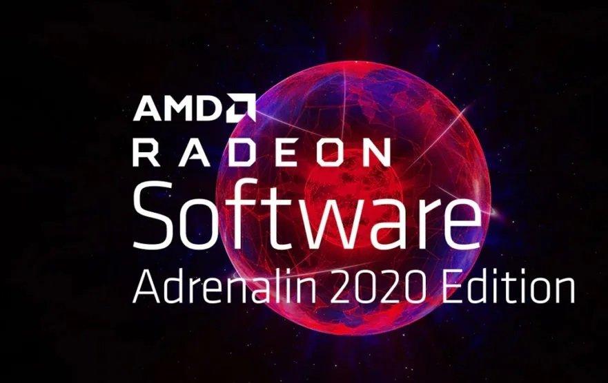 AMD Radeon Software Adrenalin Edition for Windows