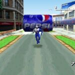 PepsiMan Screenshot 03