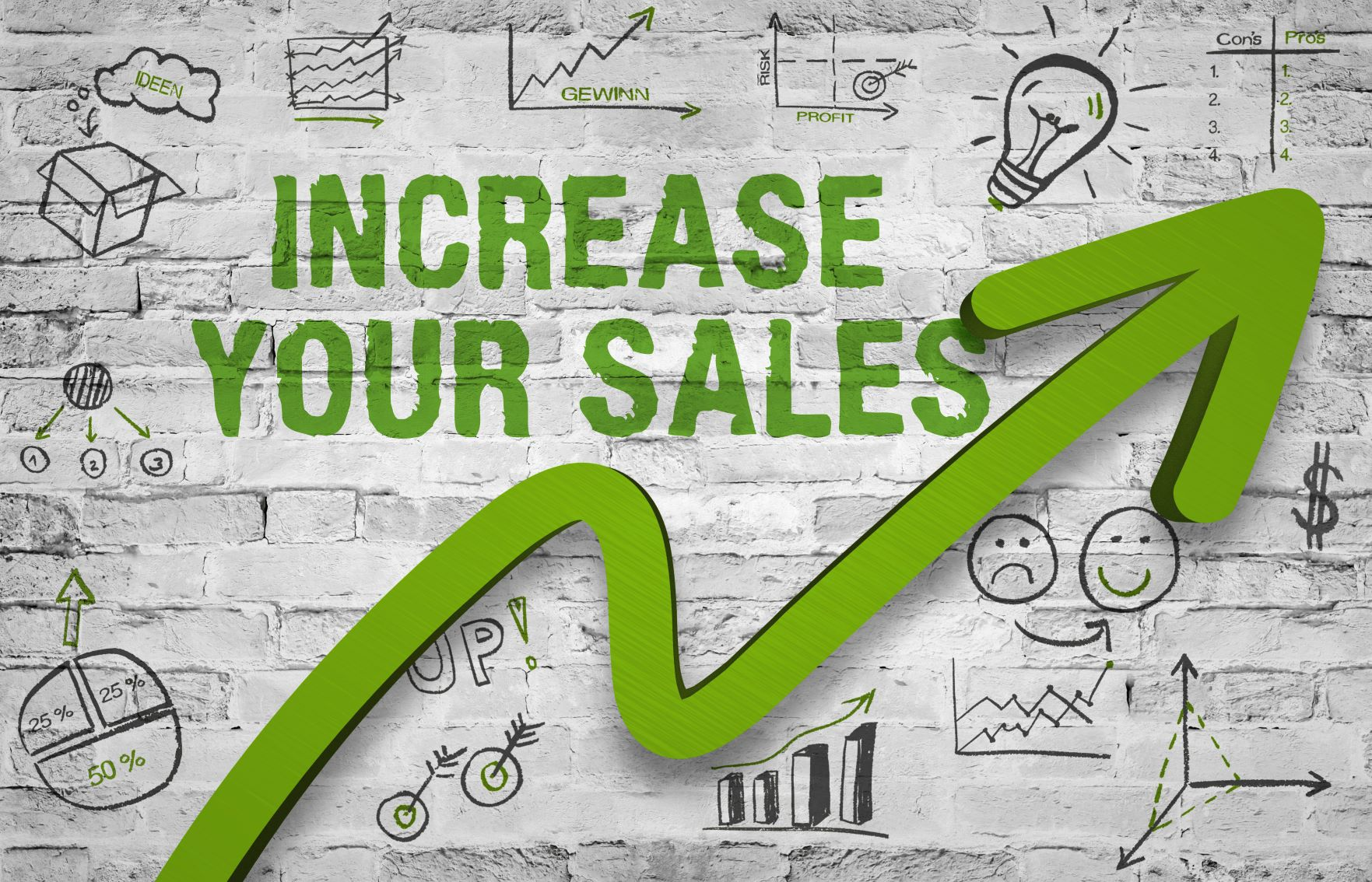 B2B Marketing Strategies To Increase Your Sales - NearFile.Com