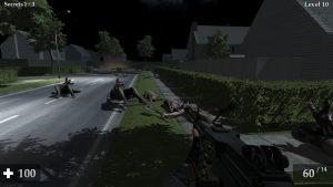 All Evil Night 2 Screenshot