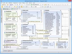 dbForge Studio for SQL Server Screenshot