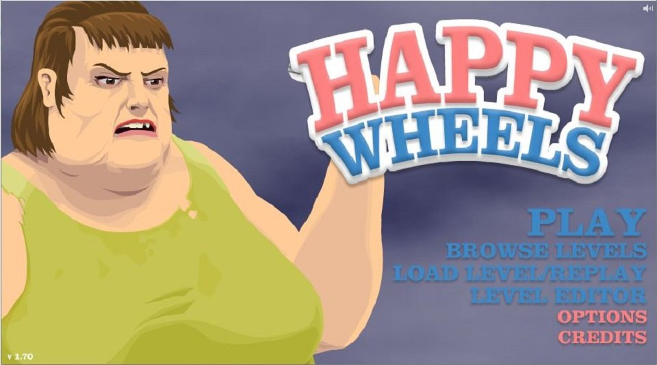 How to download and install Happy Wheels Full Version On PC - NearFile.Com