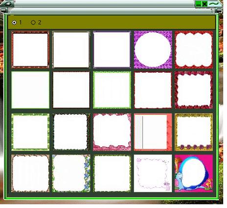 Magic Photo Editor Screenshot