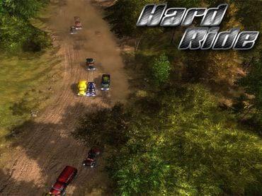 Hard Ride Screenshot