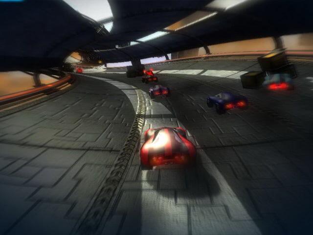 Sky Track Screenshot