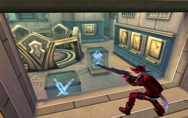 S4 League Screenshot
