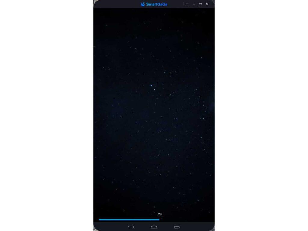 SmartGaGa Screenshot